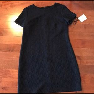 Black Calvin Klein dress size 12